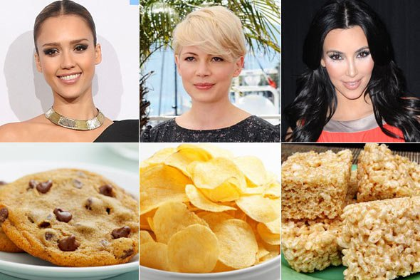 """ცნობილი ადამიანების საყვარელი საჭმელი - """"სელებგასტრონომია"""""""