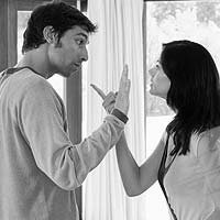 ქალის და მამაკაცის ურთიერთობები